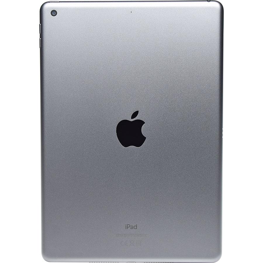 Apple iPad 2020 - Vue de dos