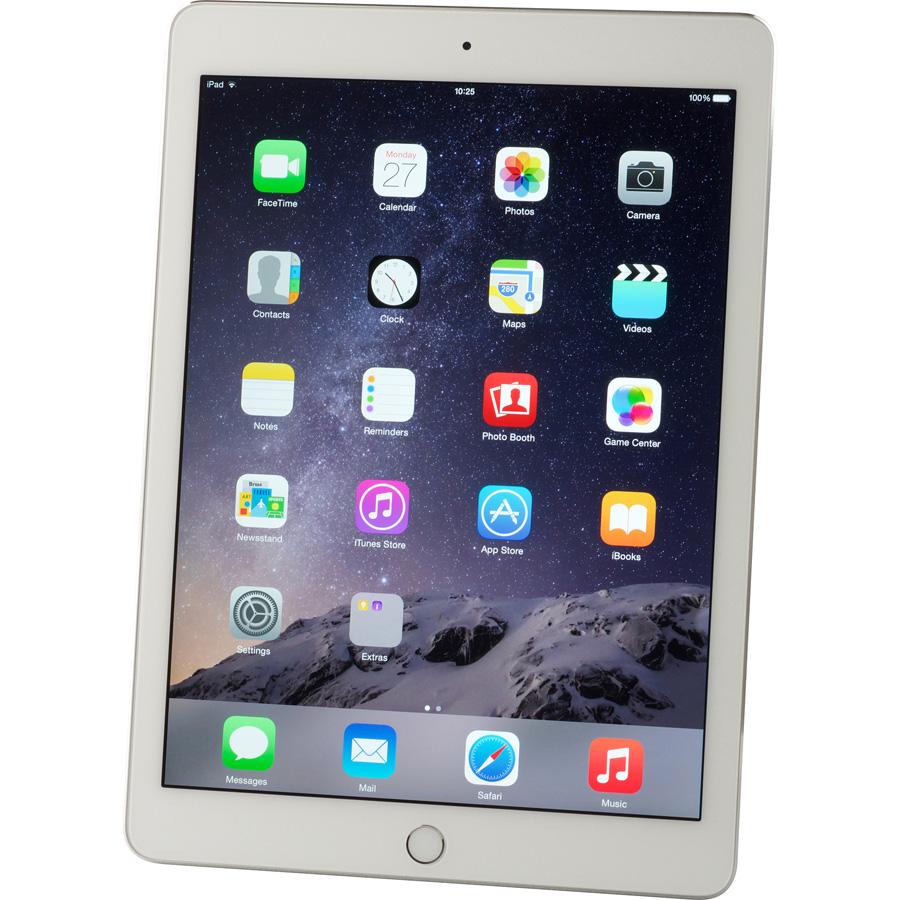 Apple iPad Air 2 Wifi + 4G - Vue principale
