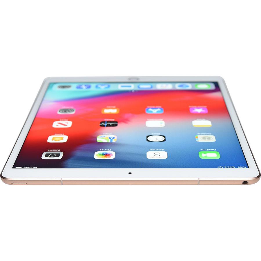 Apple iPad Air 2019 - Connectique