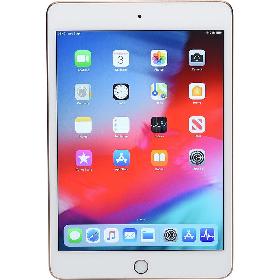 Apple iPad Mini 2019 - Vue principale