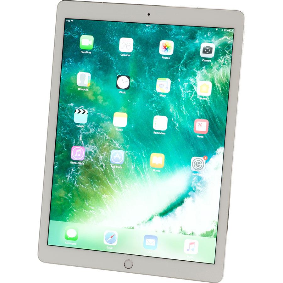 test apple ipad pro 12 9 2017 tablette tactile ufc que. Black Bedroom Furniture Sets. Home Design Ideas