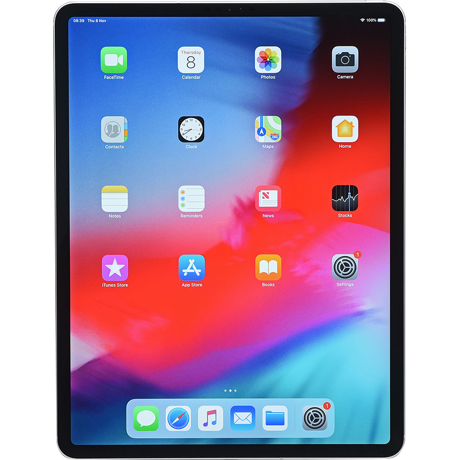 test apple ipad pro 2018 12 9 cellular tablette tactile. Black Bedroom Furniture Sets. Home Design Ideas