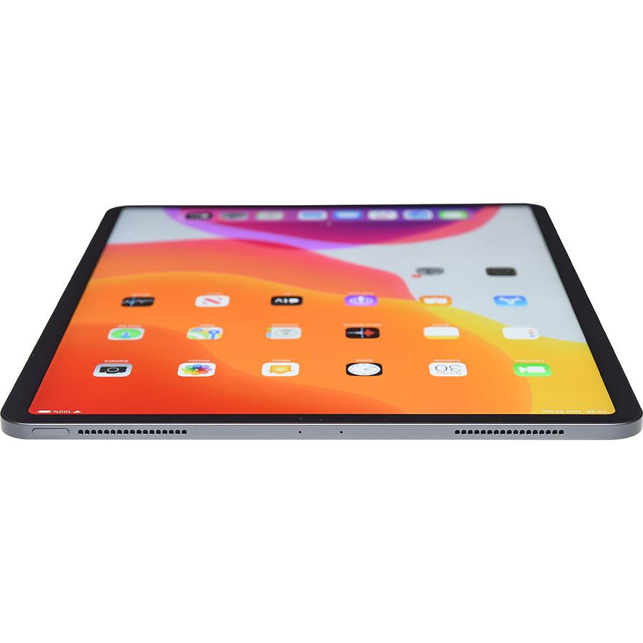 "Apple iPad Pro 2020 12,9"" - Connectique"