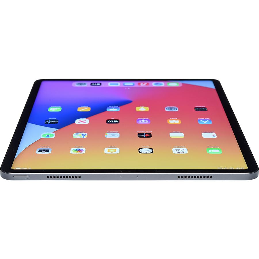 """Apple iPad Pro 2021 12,9"""" - Bouton de démarrage"""