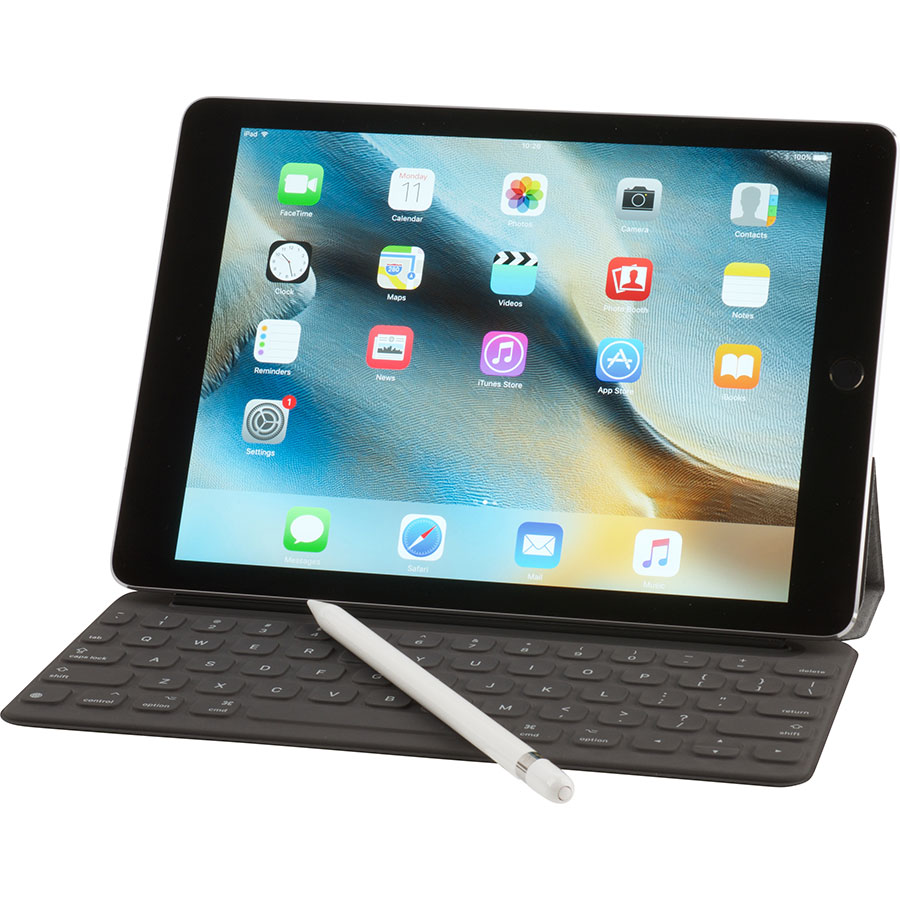 test apple ipad pro 9 7 tablette tactile ufc que choisir. Black Bedroom Furniture Sets. Home Design Ideas