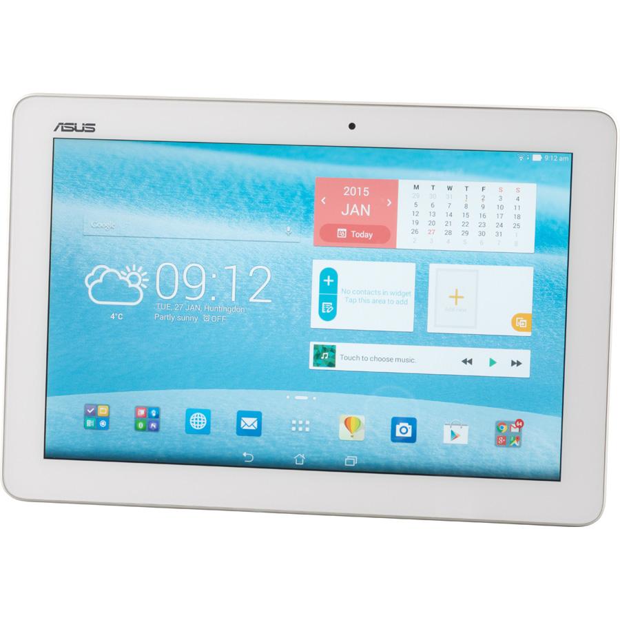 test asus memo pad 10 me103k tablette tactile ufc que. Black Bedroom Furniture Sets. Home Design Ideas