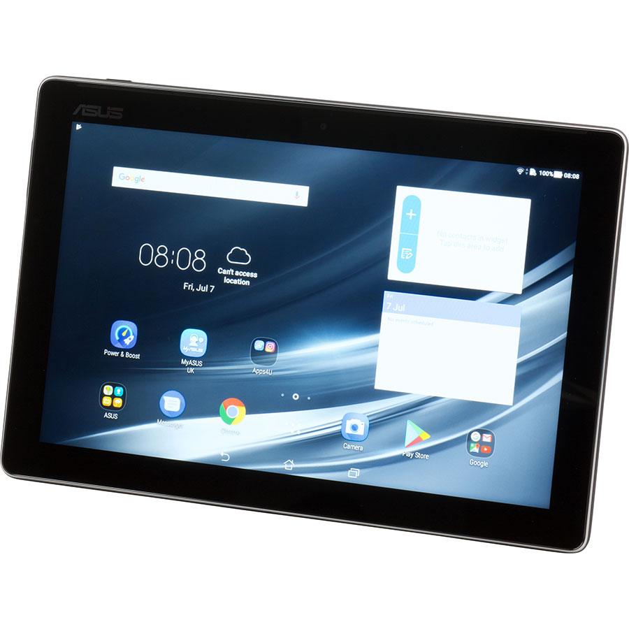 Asus ZenPad 10 Z301ML - Vue principale