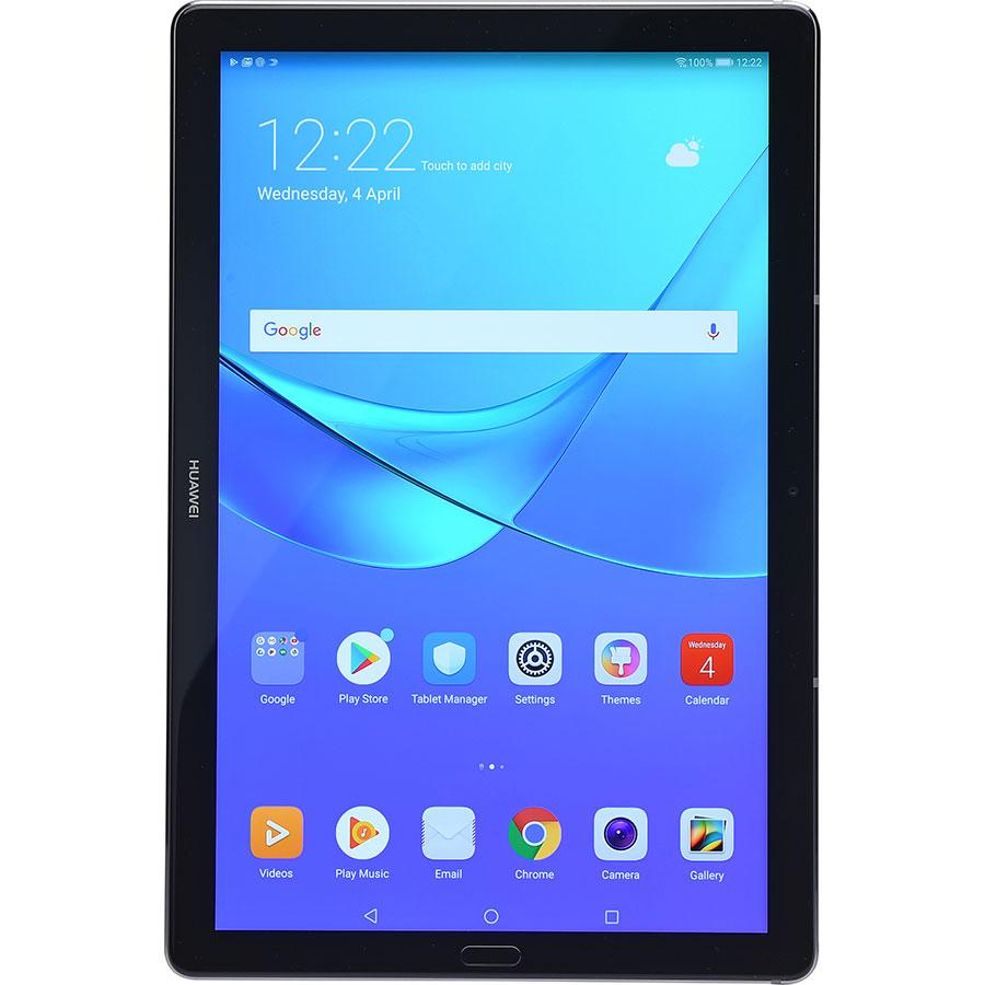 "Huawei Mediapad M5 10""(*7*) - Vue principale"