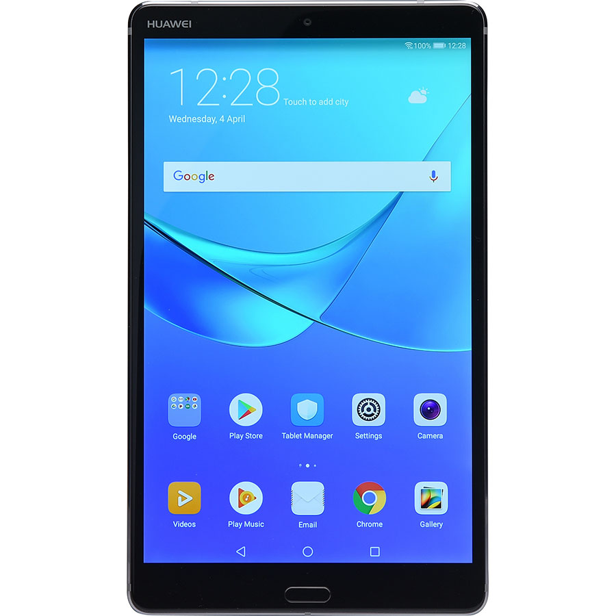 "Huawei Mediapad M5 8""(*7*) - Vue principale"