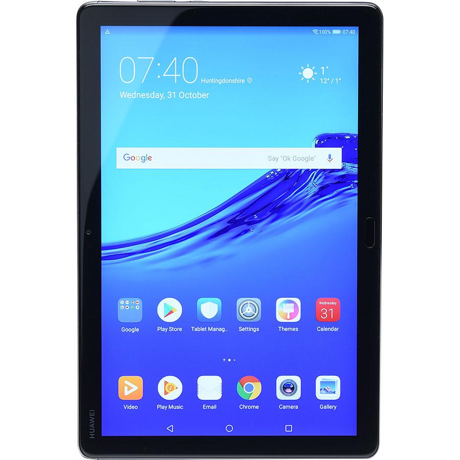 Huawei Mediapad M5 lite(*7*) - Vue principale