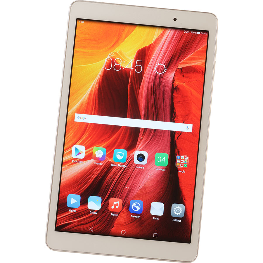 Huawei MediaPad T2 10 Pro - Vue principale