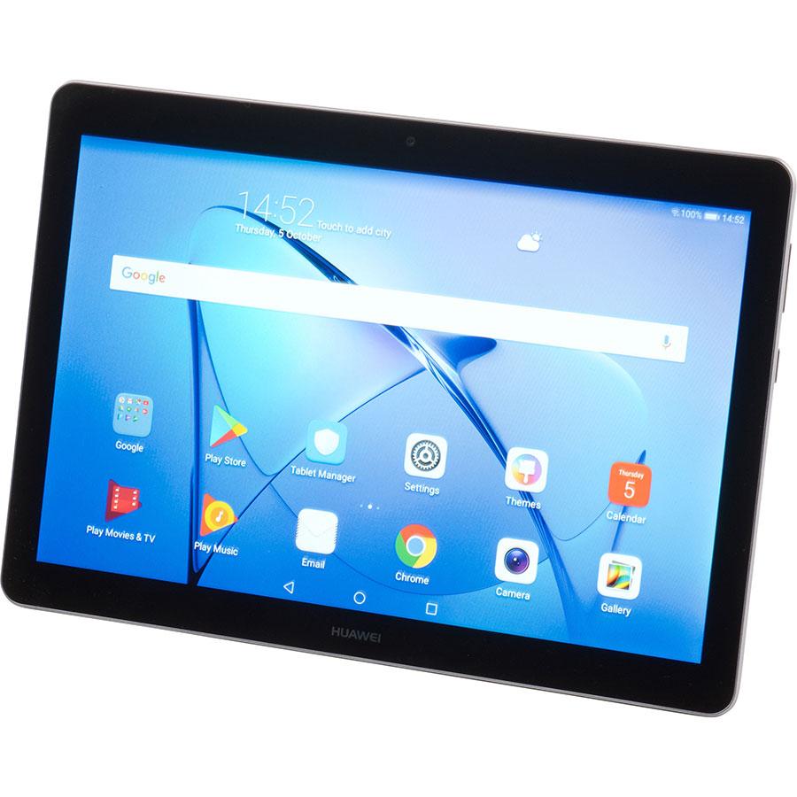 Huawei Mediapad T3 10(*7*) - Vue principale