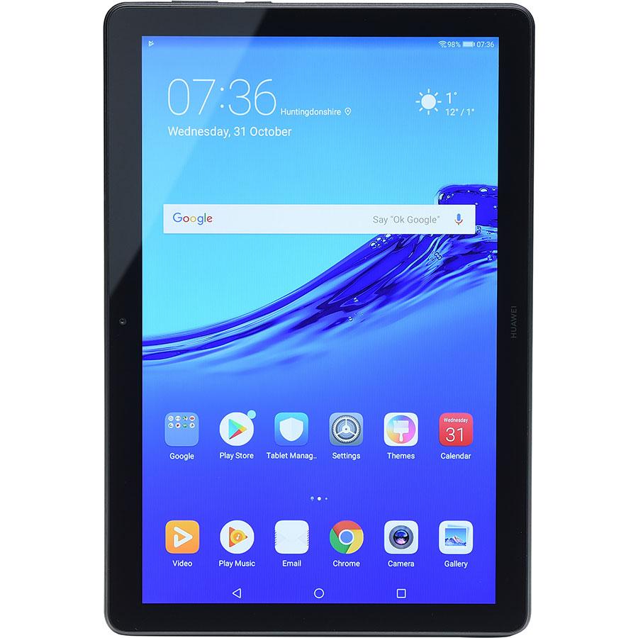 Huawei Mediapad T5(*7*) - Vue principale