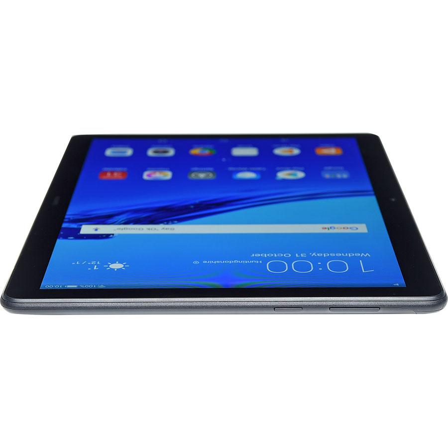 Huawei Mediapad T5(*7*) - Bouton de démarrage