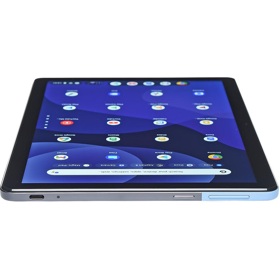 Lenovo Ideapad Duet Chromebook - Bouton de démarrage