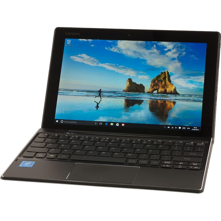 Lenovo IdeaPad MIIX 310 - Vue principale