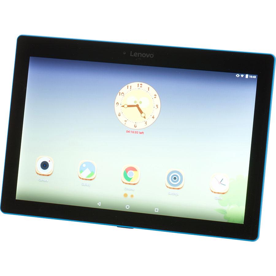 test lenovo tab 10tb x103f tablette tactile ufc que choisir. Black Bedroom Furniture Sets. Home Design Ideas