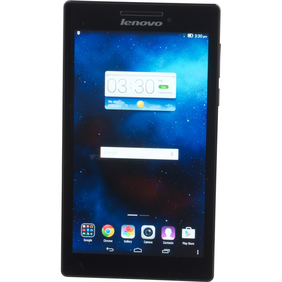 test lenovo tab 2 a7 10 tablette tactile ufc que choisir. Black Bedroom Furniture Sets. Home Design Ideas