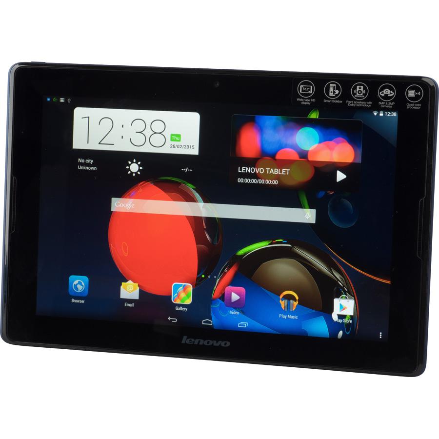 test lenovo tab a10 70 tablette tactile ufc que choisir. Black Bedroom Furniture Sets. Home Design Ideas