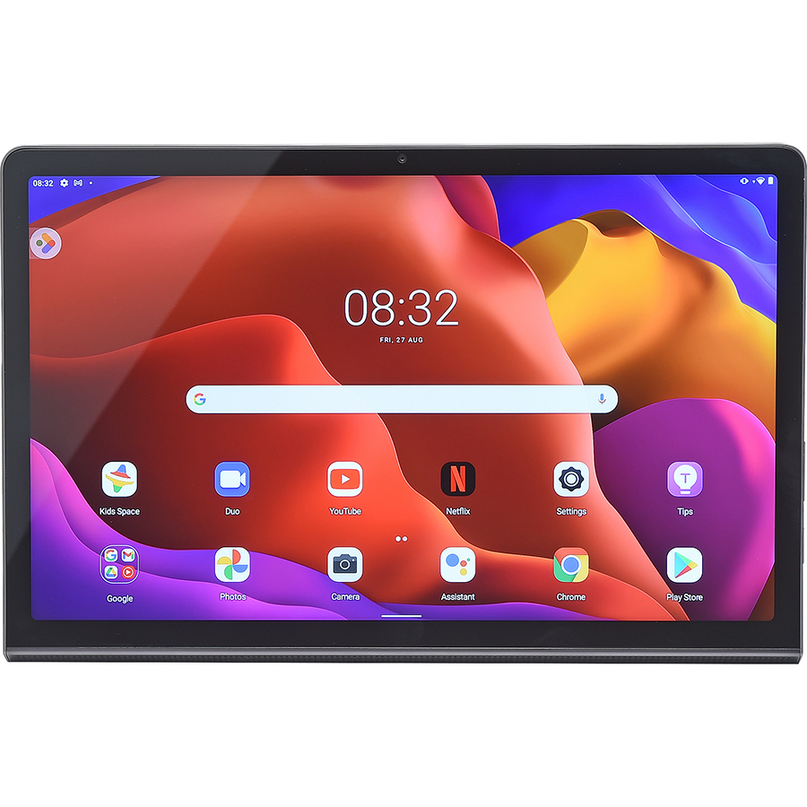Lenovo Yoga Tab 11 - Vue à l'horizontal