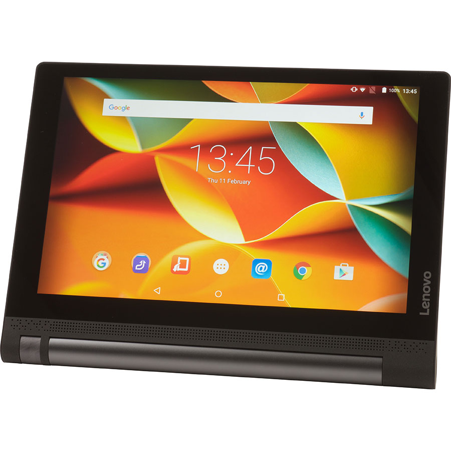 "Lenovo Yoga Tab 3 10"" - Vue principale"
