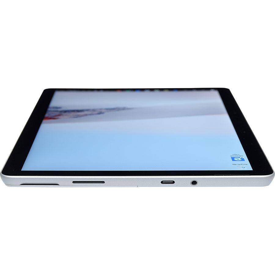 Microsoft Surface Go 2 - Connectique