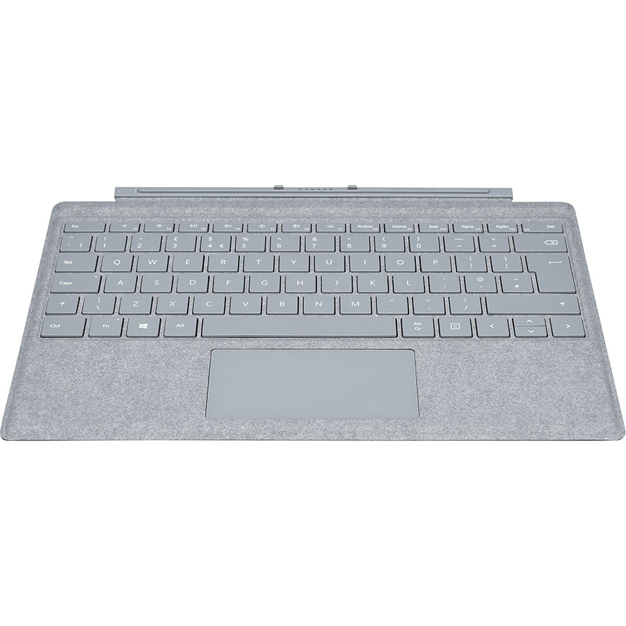 Microsoft Surface Pro 6 + clavier - Clavier
