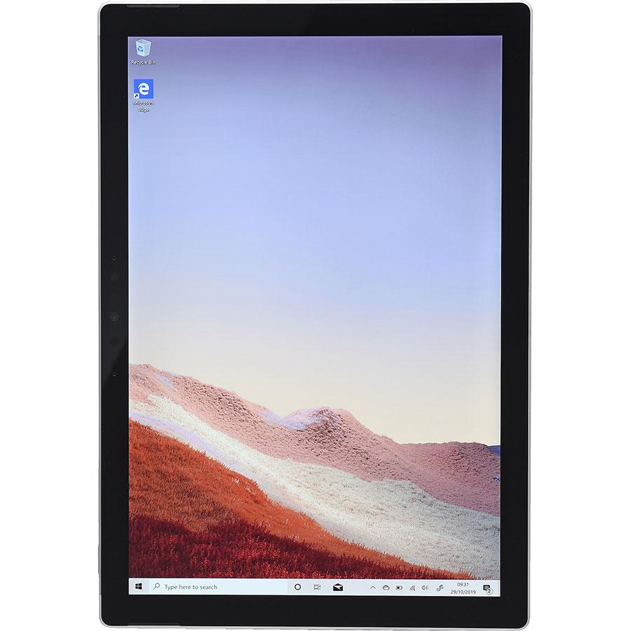 Microsoft Surface Pro 7 - Vue principale