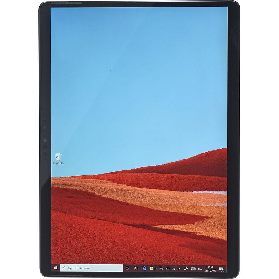 Microsoft Surface Pro X - Vue principale