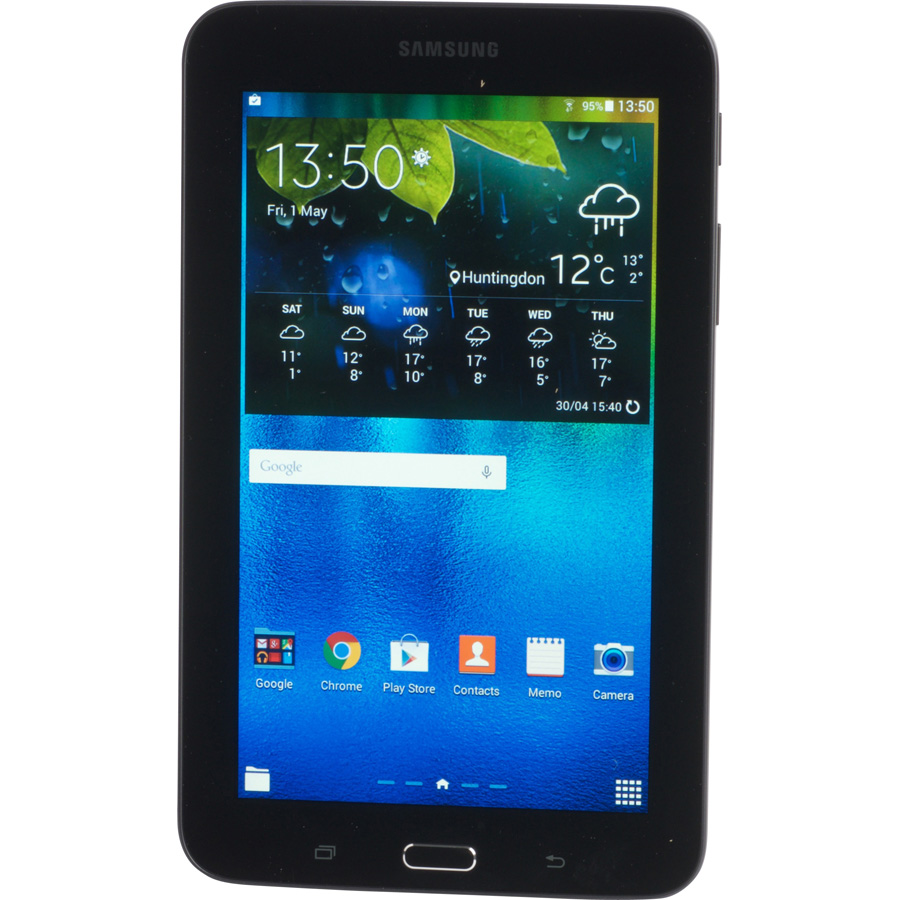 Samsung Galaxy Tab 3 Lite - Vue principale
