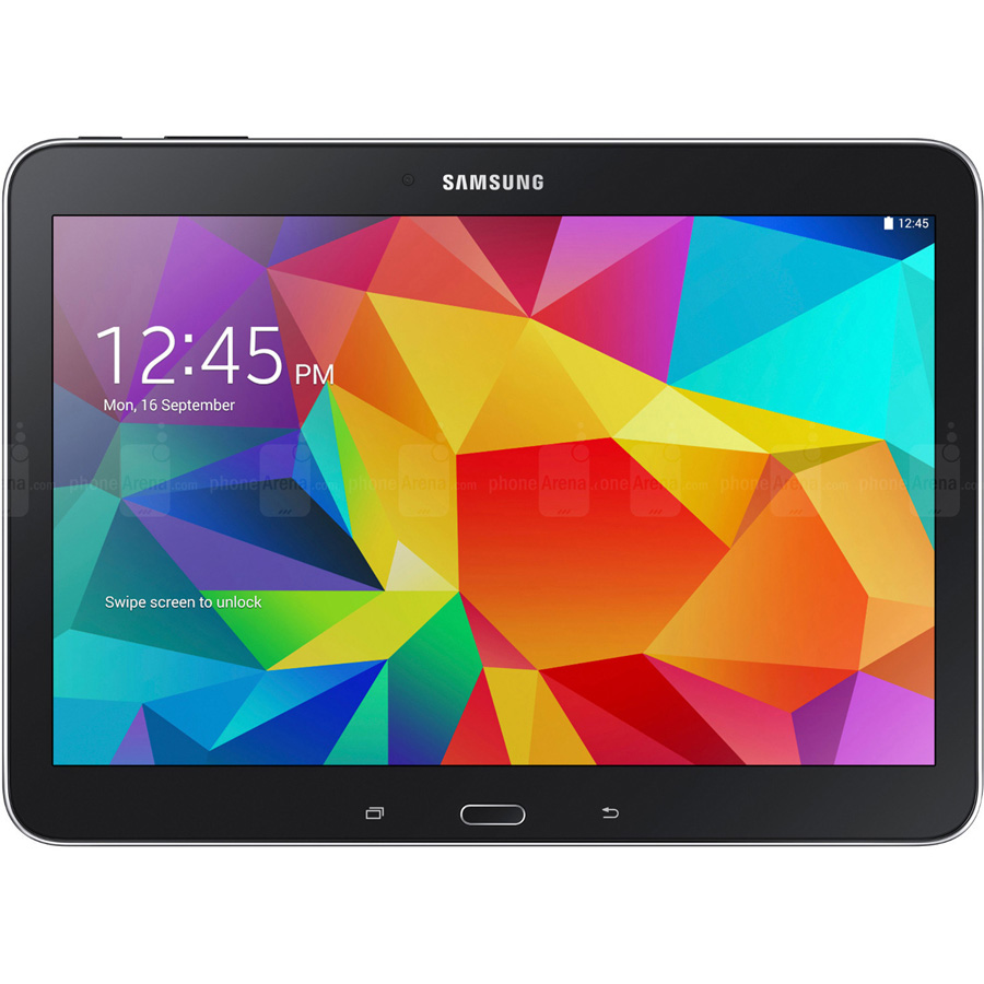 Samsung Galaxy Tab 4 10.1'' - Vue principale
