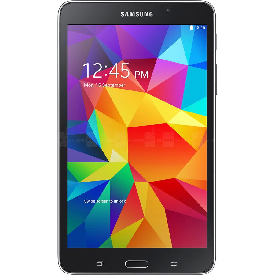 Samsung Galaxy Tab 4 7'' - Vue principale