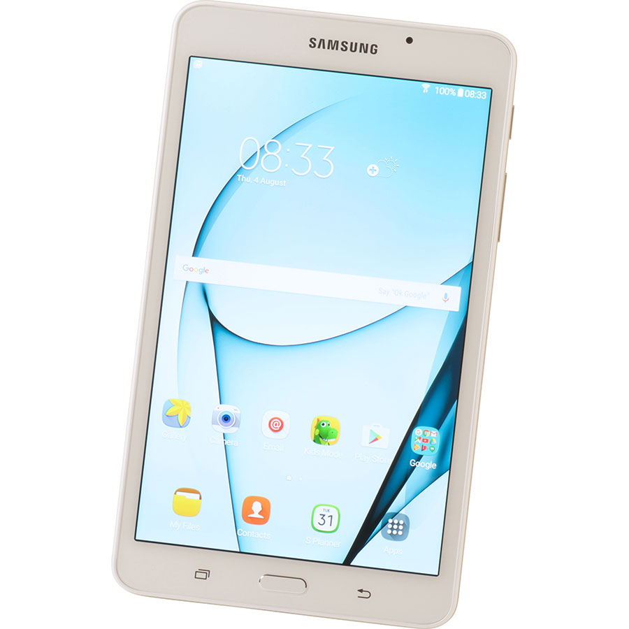 "Samsung Galaxy Tab A 7"" - Vue principale"