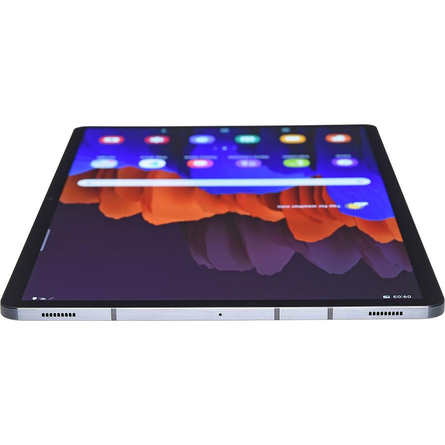 Samsung Galaxy Tab S7 + - Connectique