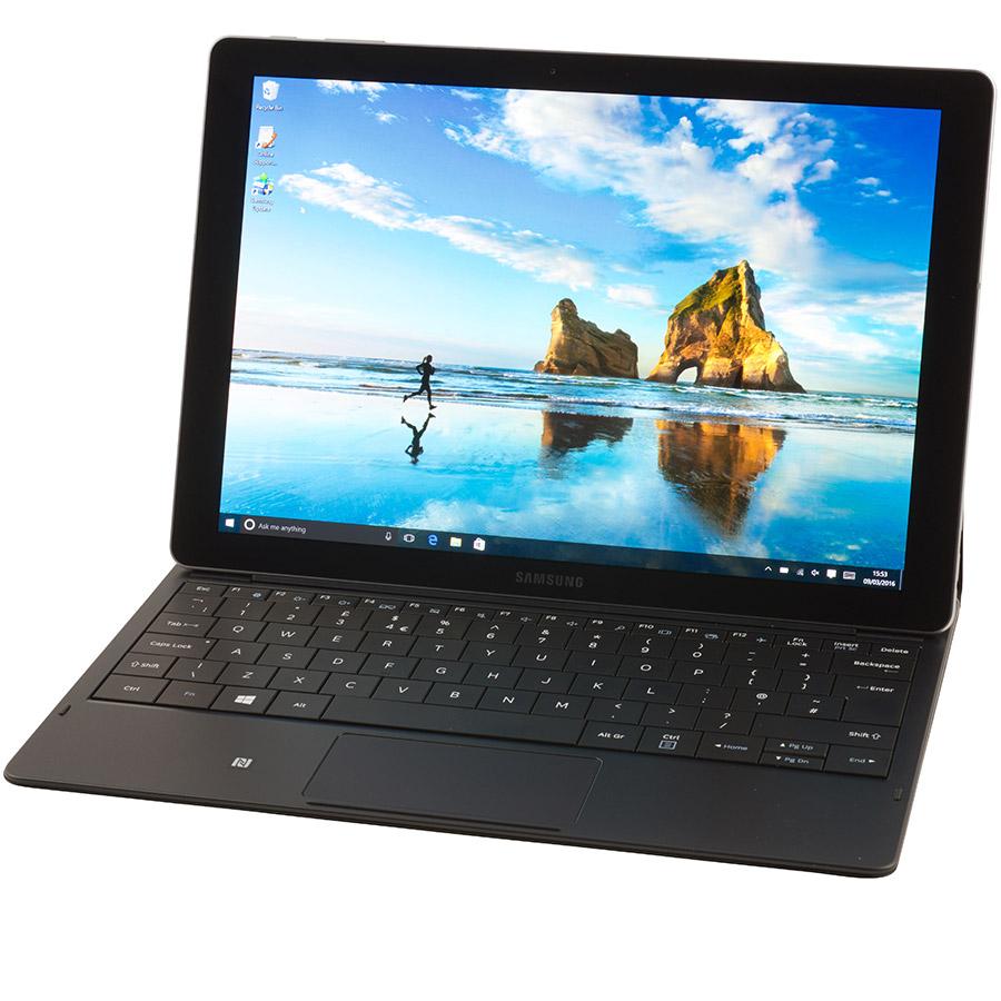 Samsung Galaxy TabPro S - Vue principale