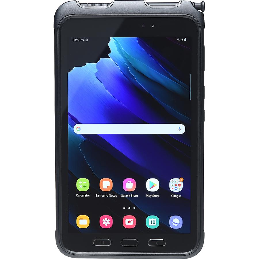 Samsung Tab Active 3 - Vue de face à la verticale