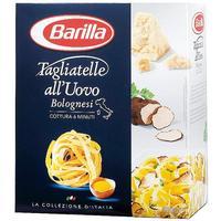 Barilla Tagliatelle all'Uovo Bolognesi