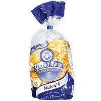 Les spécialités grand-mère Pâtes d'Alsace, nids n° 4