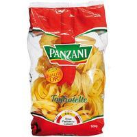 Panzani Recette Qualité or