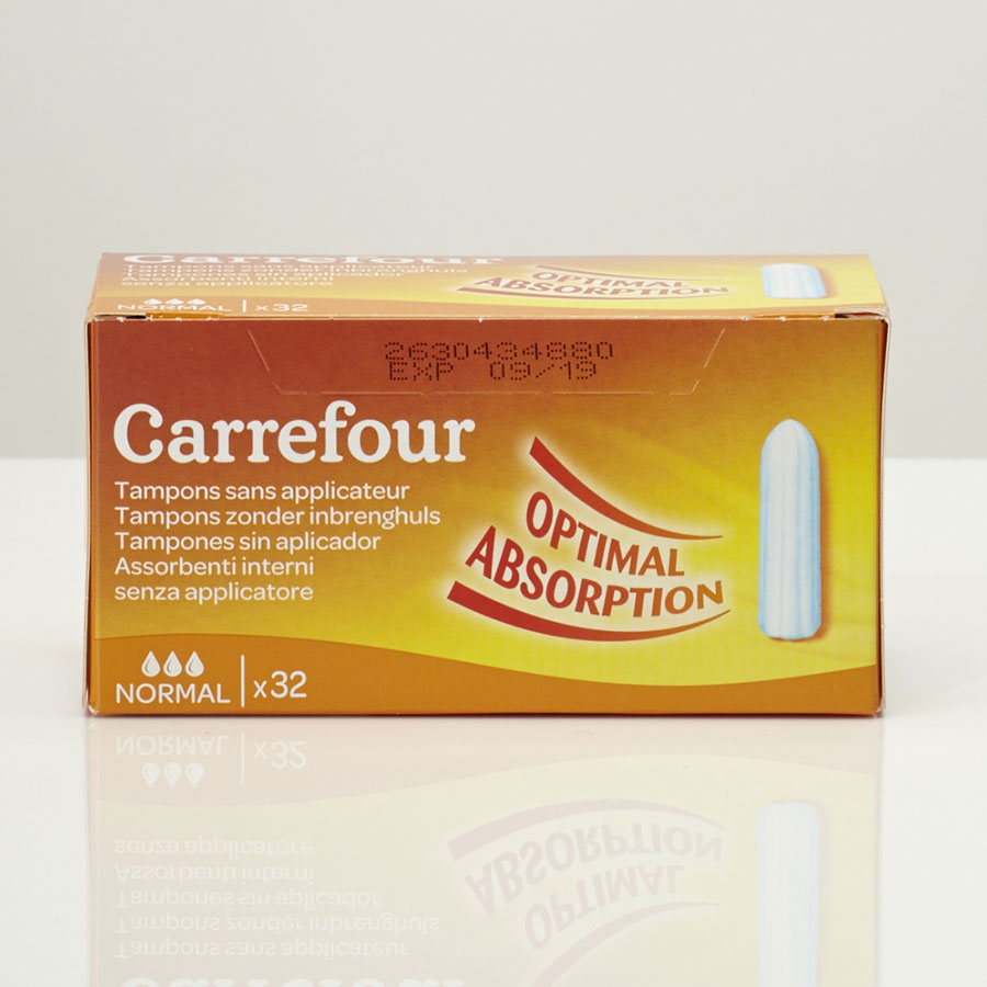 Carrefour  -
