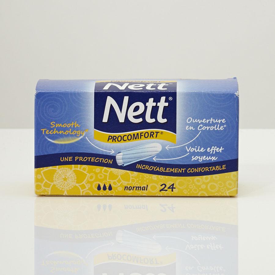 Nett Procomfort -