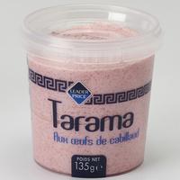 Leader Price Tarama aux œufs de cabillaud