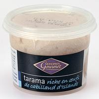 Monoprix Gourmet Tarama riche en œufs de cabillaud d'Islande