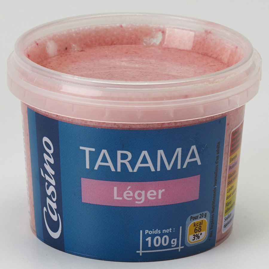 Casino Tarama léger -