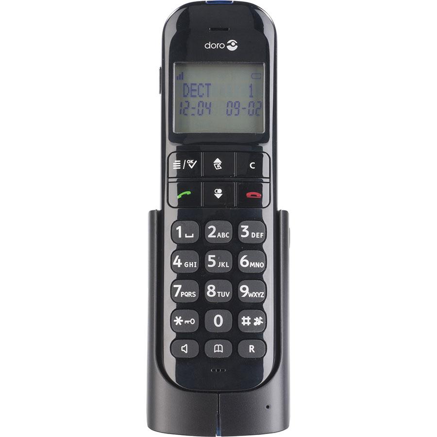 Doro Magna 2000 - Vue de face