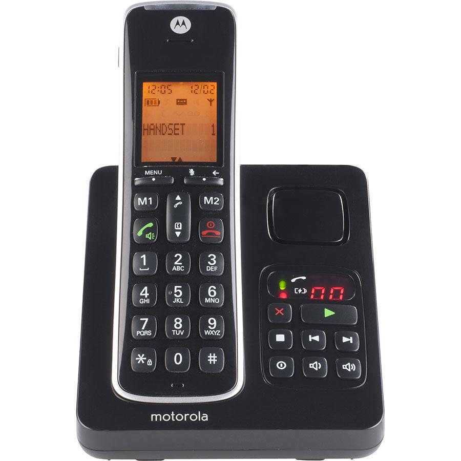Motorola CD211 - Visuel principal