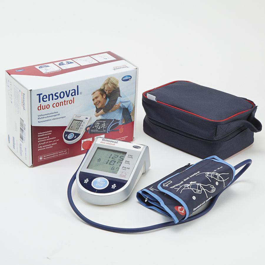 Hartmann Tensoval Duo Control II -
