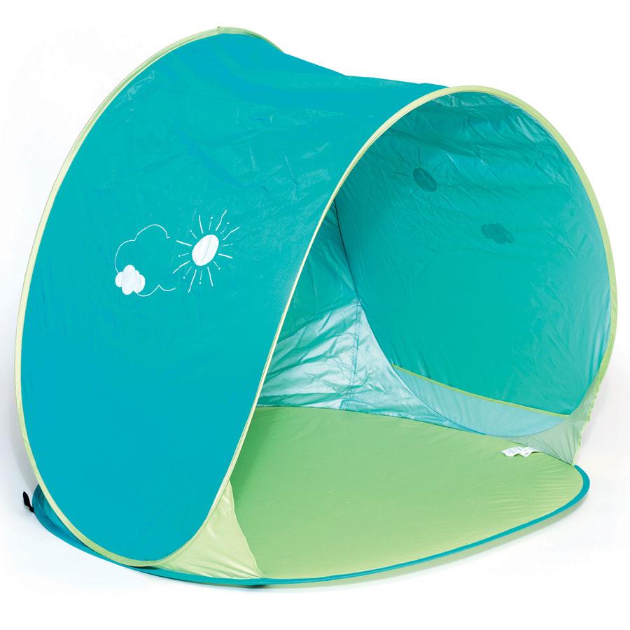 Oxybul (Éveil et jeux) Tente pop up anti-UV -