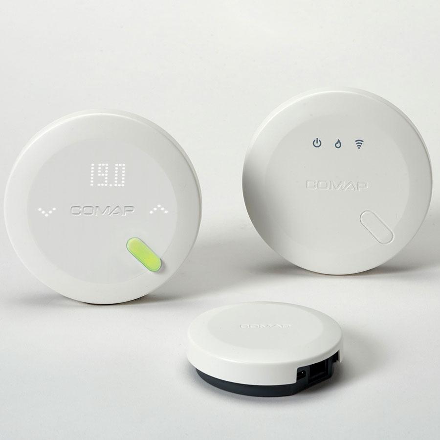 Comap Qivivo thermostat -