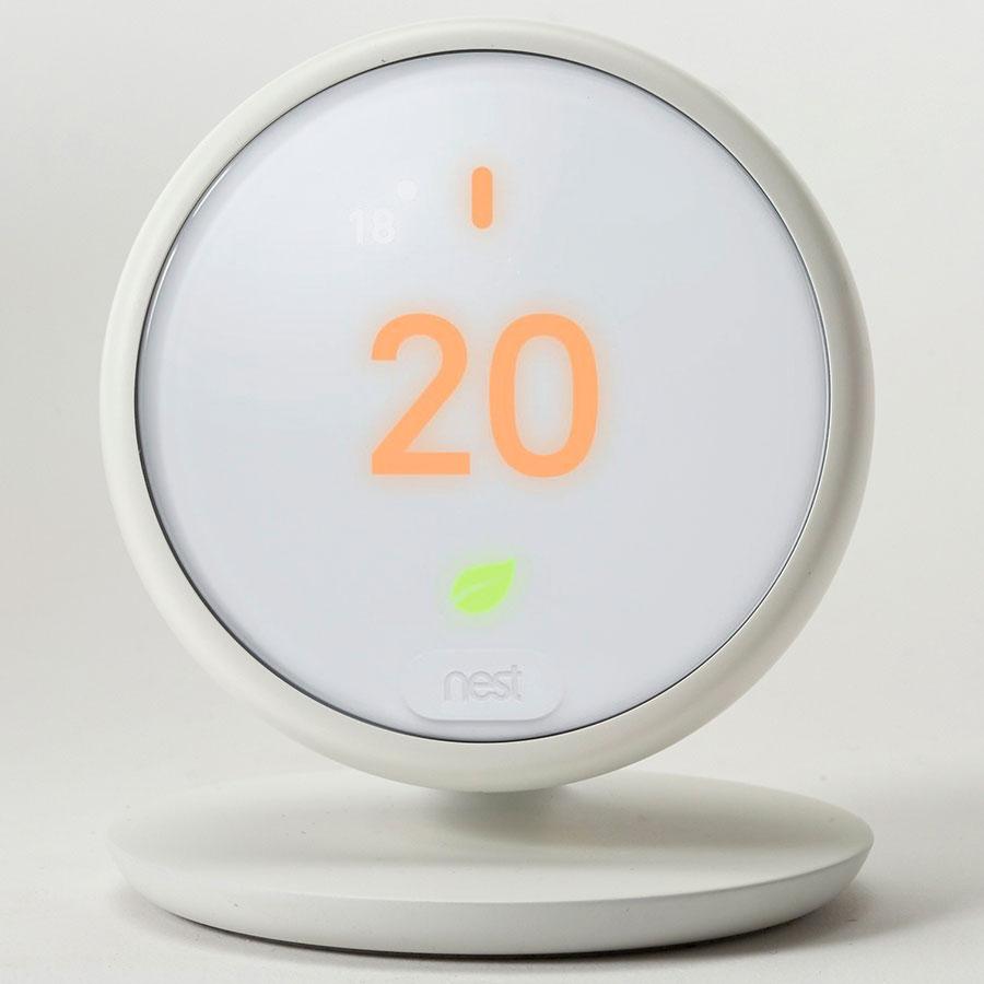 Google Nest thermostat E -